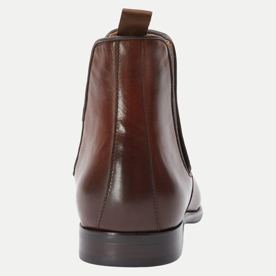 1831 - Shoes - COGNAC - 7
