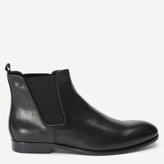 Chelsea Boot - Sko - Sort
