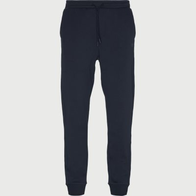 Hadiko X Sweatpant Regular | Hadiko X Sweatpant | Blå