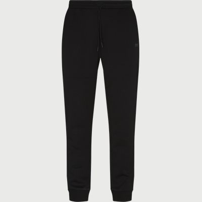 Hadiko X Sweatpant Regular | Hadiko X Sweatpant | Sort