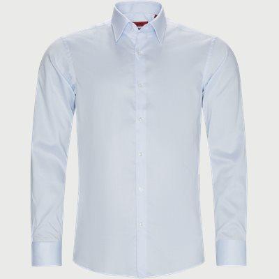 Venzo Skjorte Venzo Skjorte | Blå