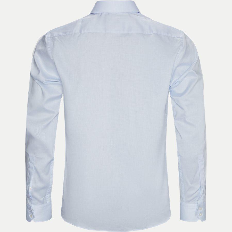 4048/7171 - Venzo Skjorte - Skjorter - LYSBLÅ - 2