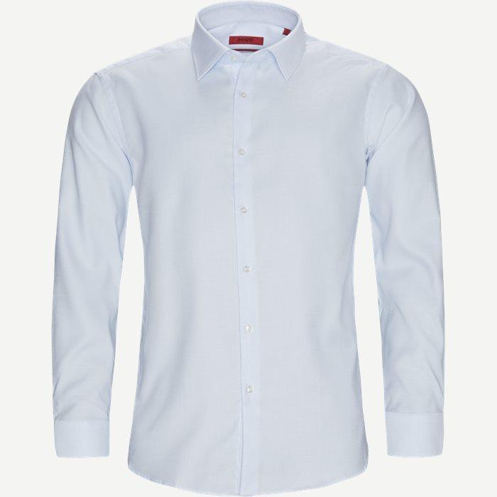 Skjortor - Regular - Blå