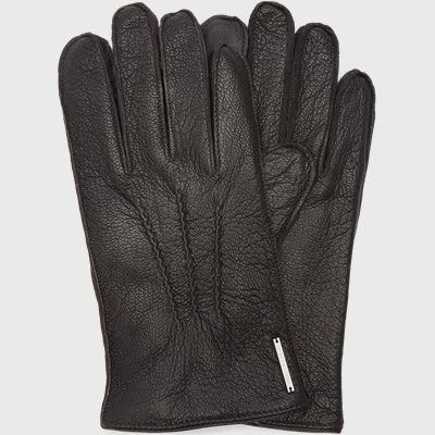 Handskar | Brun