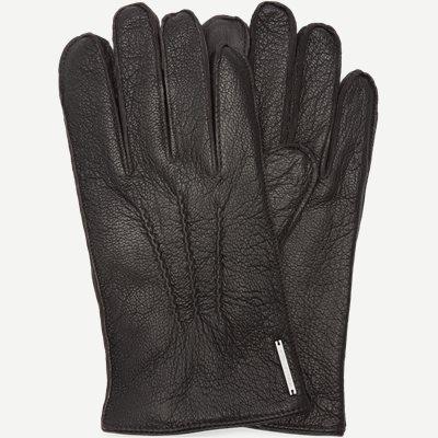 Gustave Handsker Gustave Handsker | Brun