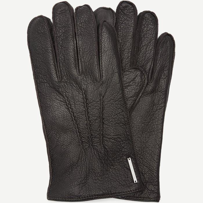 Gustave Handsker - Handsker - Brun