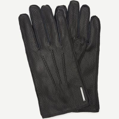 Gustave Handsker Gustave Handsker | Sort