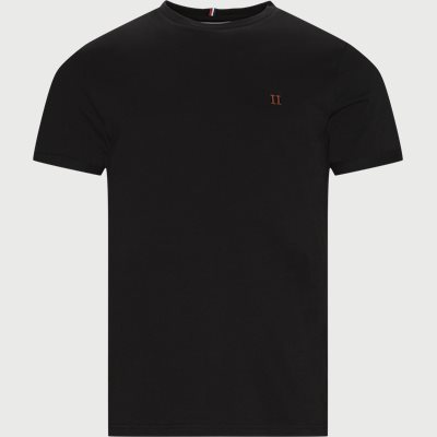 Nørregaard T-shirt Regular | Nørregaard T-shirt | Sort