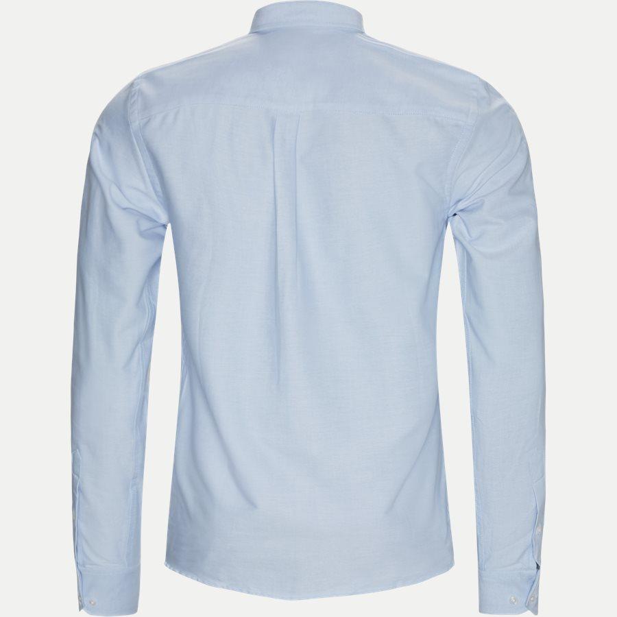 CHRISTOPH OXFORD SHIRT LDM410021 - Christoph Oxford Shirt - Skjorter - Slim - LYSBLÅ - 2
