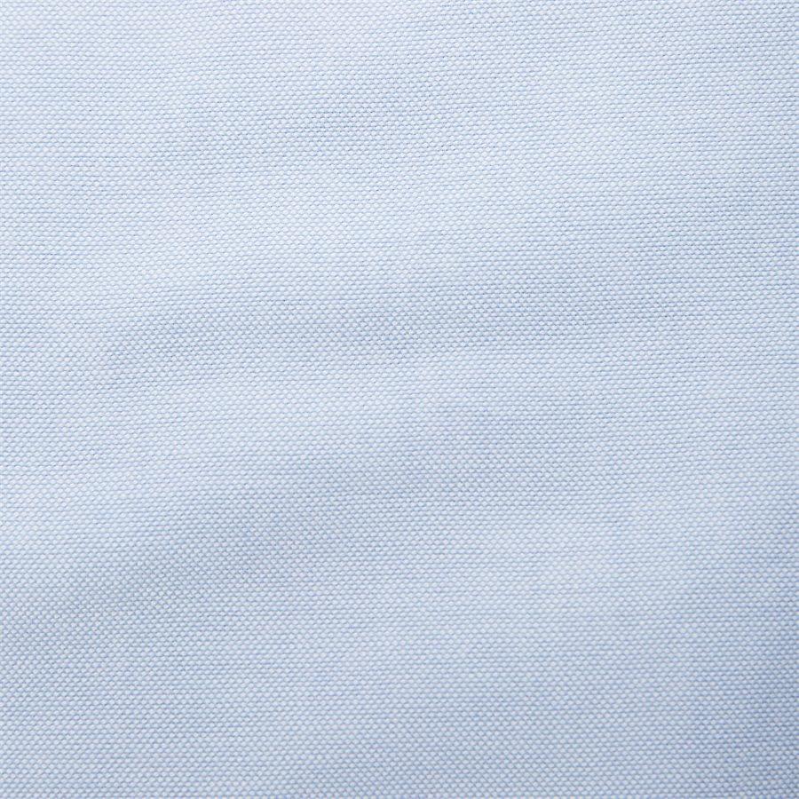 CHRISTOPH OXFORD SHIRT LDM410021 - Christoph Oxford Shirt - Skjorter - Slim - LYSBLÅ - 3