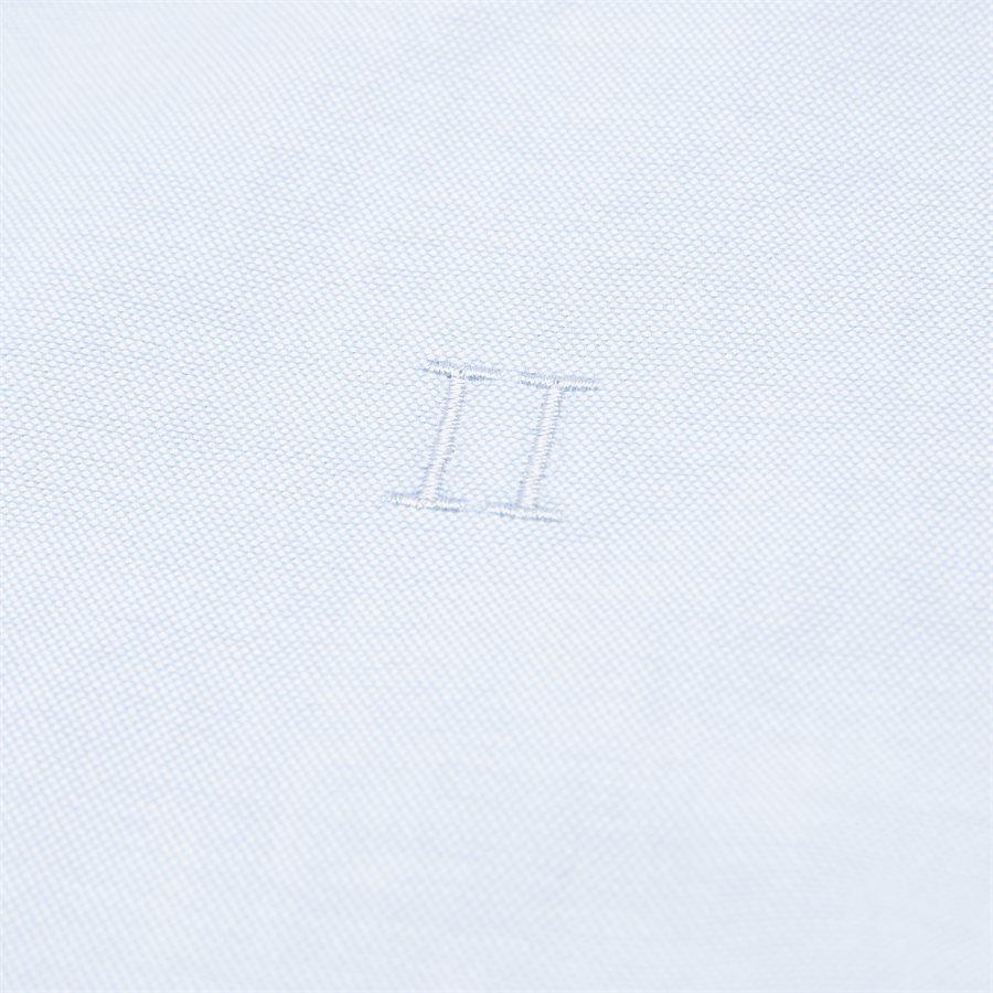 CHRISTOPH OXFORD SHIRT LDM410021 - Christoph Oxford Shirt - Skjorter - Slim - LYSBLÅ - 5