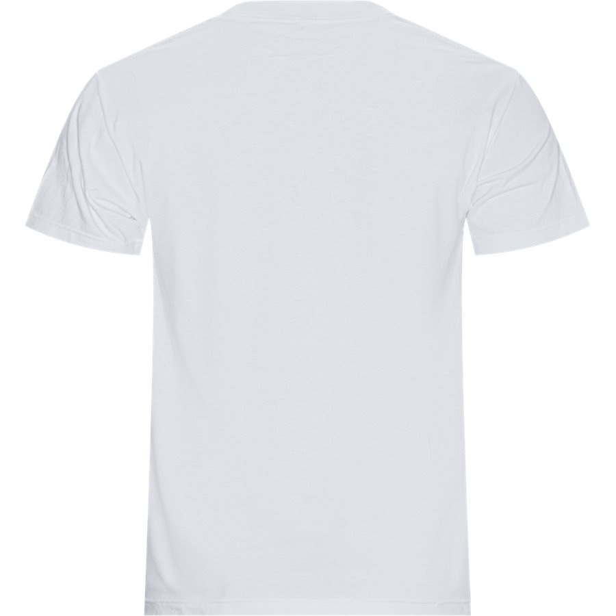 SPIKE TEE - Spike Tee - T-shirts - Regular - HVID - 2