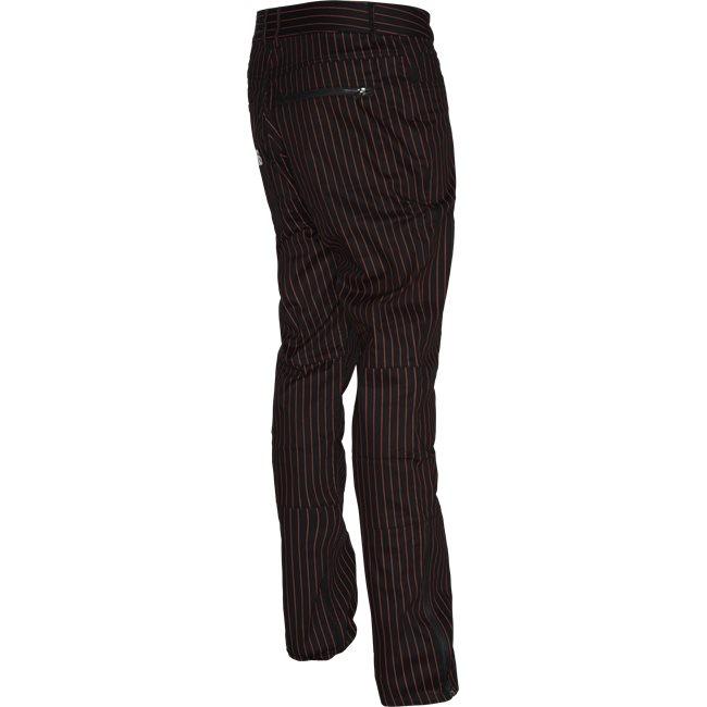 Beatle Pinstripe Pant