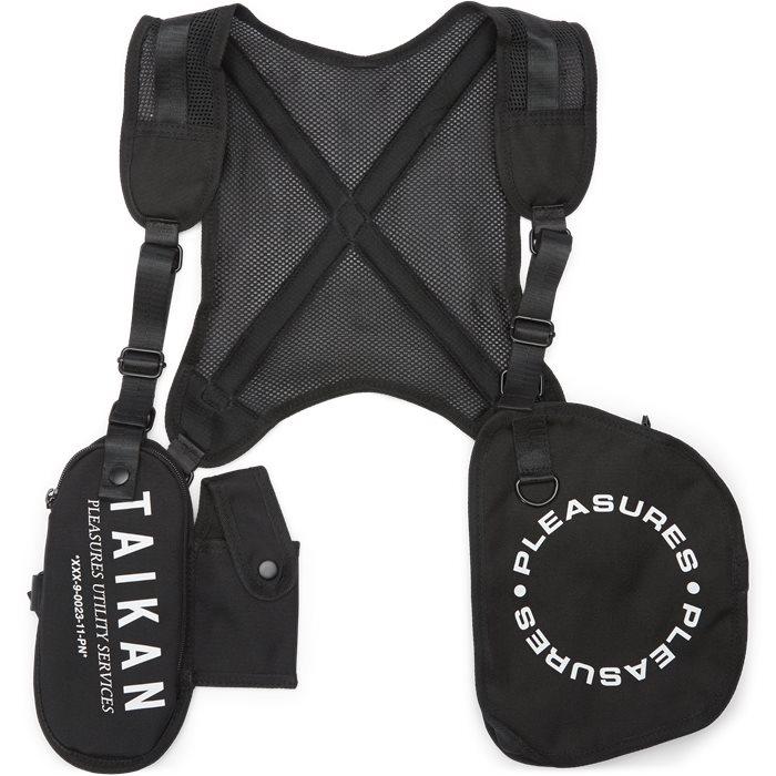 Shoulder bags - Black