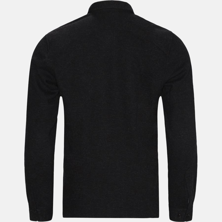 JAMES - Knitwear - Regular fit - CHARCOAL - 2