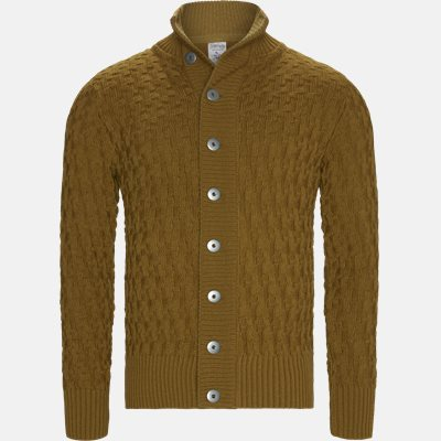 Regular fit | Knitwear | Yellow