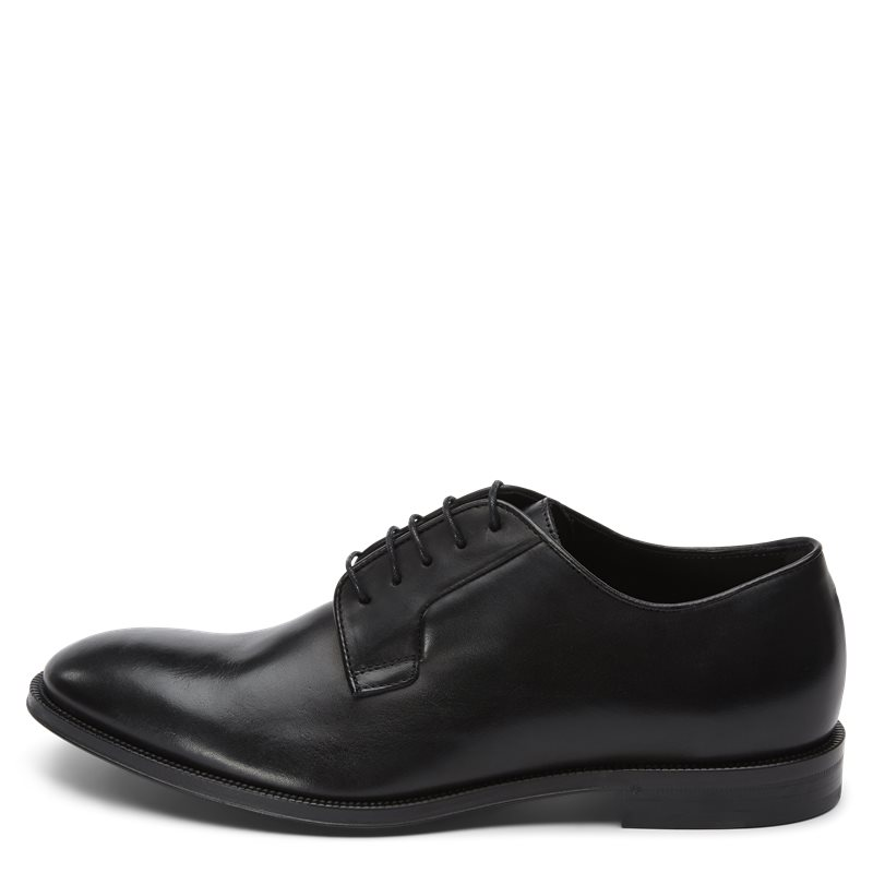 Image of   Paul Smith Shoes M1S-CHE10-AVIT Sko Black