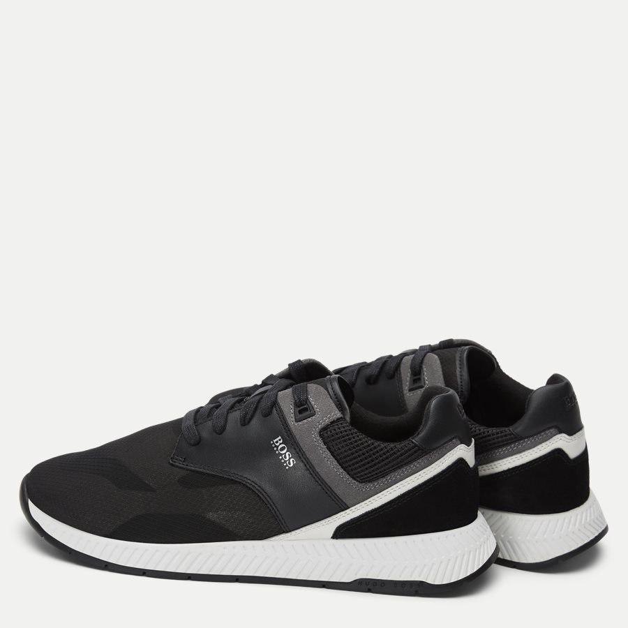 50422396 TITANIUM_RUN - Shoes - SORT - 3