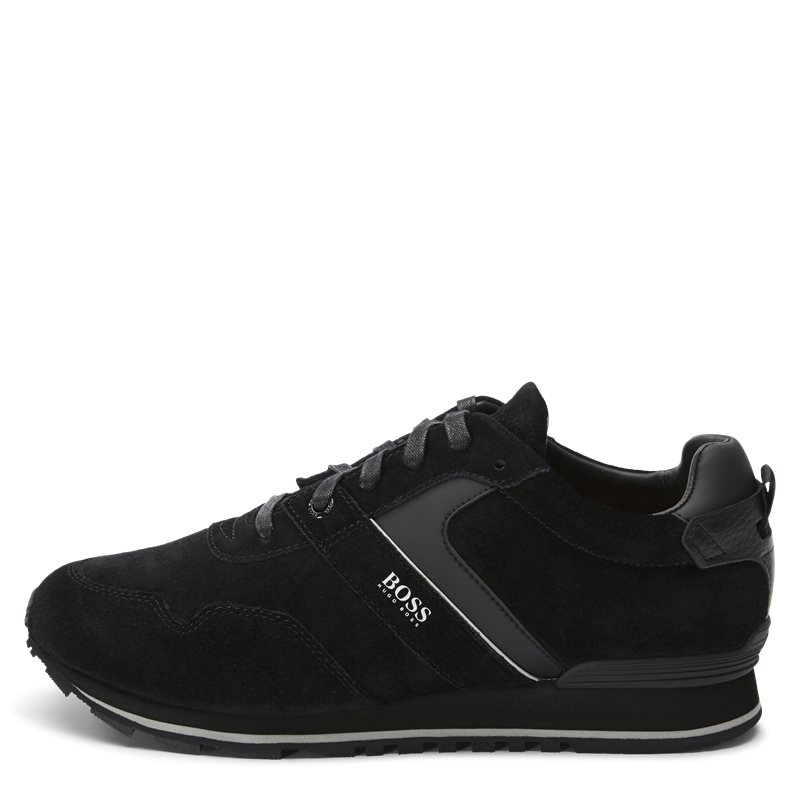 Image of Boss Athleisure - Parkour_Run Sneaker
