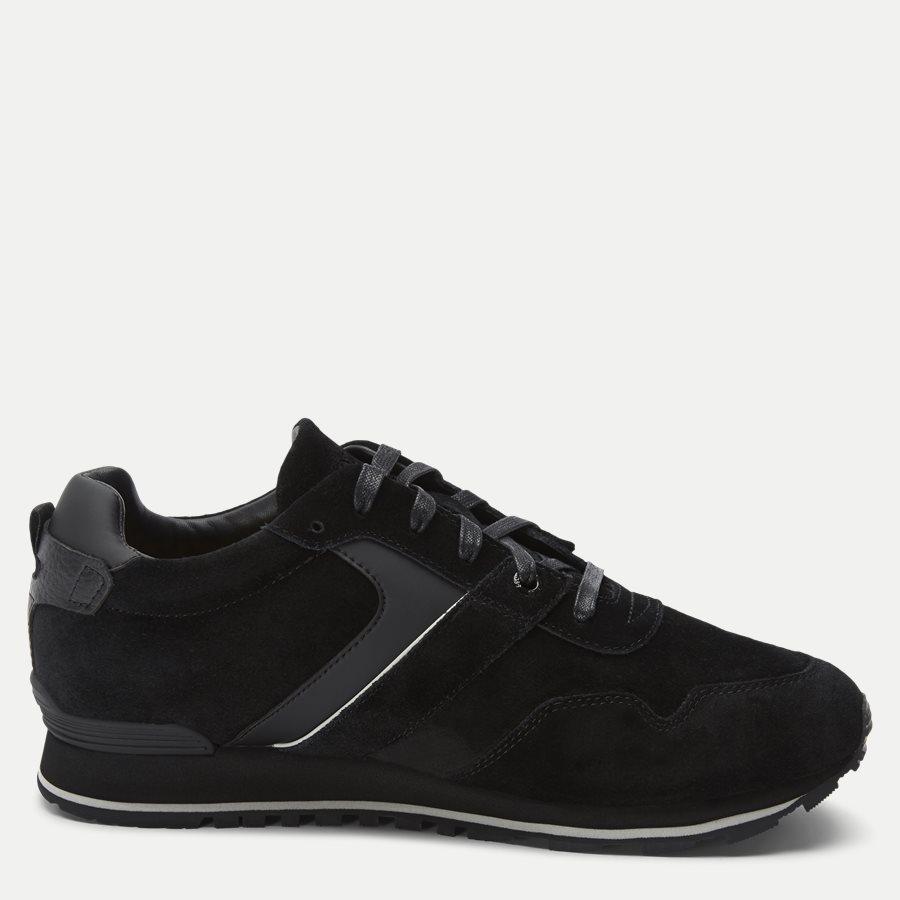50422401 PARKOUR_RUN - Parkour_Run Sneaker - Sko - SORT - 2