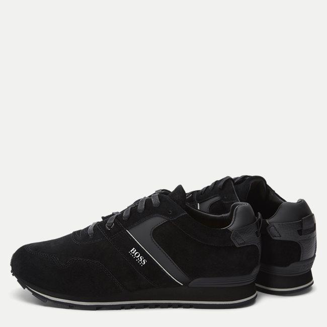 Parkour_Run Sneaker