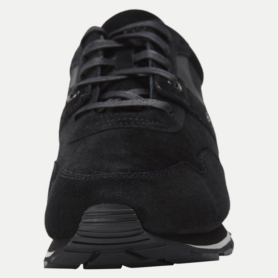50422401 PARKOUR_RUN - Parkour_Run Sneaker - Sko - SORT - 6