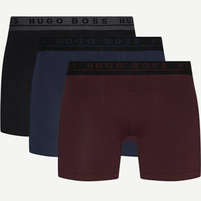 3-Pack Boxer Brief 3-Pack Boxer Brief | Multi