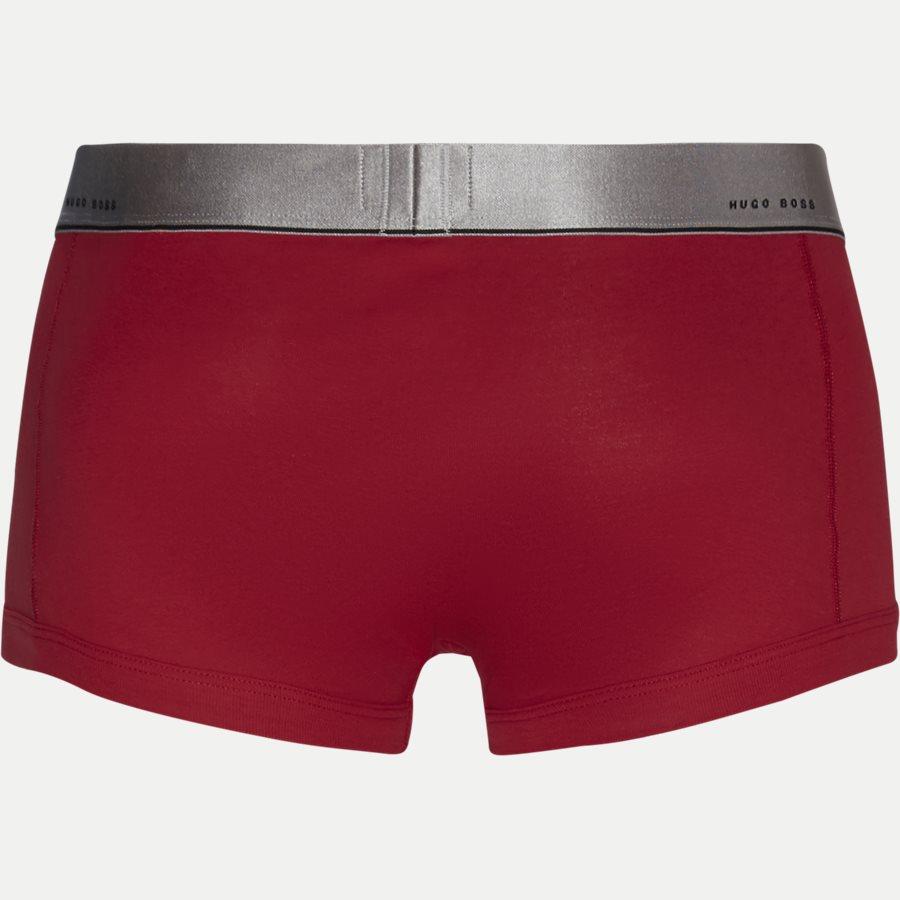 50420611 TRUNK 2P GIFT - Underwear - SORT - 5