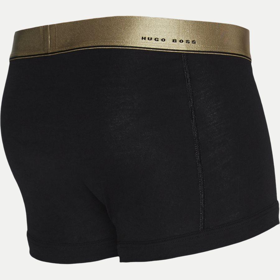50420611 TRUNK 2P GIFT - Underwear - SORT - 9