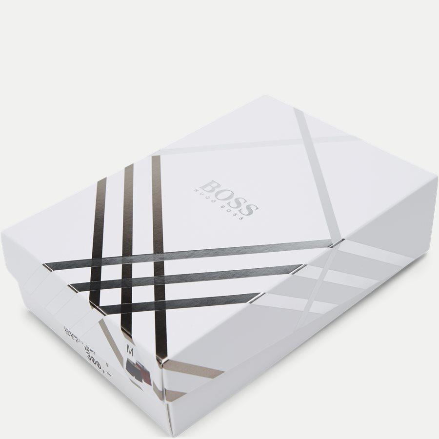 50420611 TRUNK 2P GIFT - Trunk 2-Pack Gift Box - Undertøj - SORT - 11