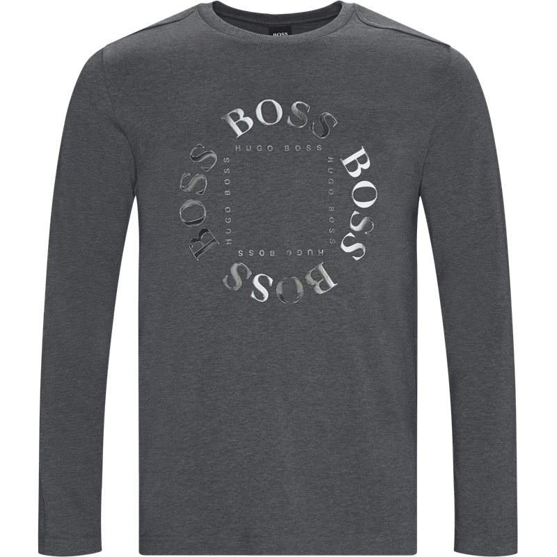 Image of   Boss Athleisure - Togn 1 Langærmet T-shirt