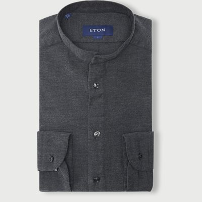 Slim | Shirts | Grey