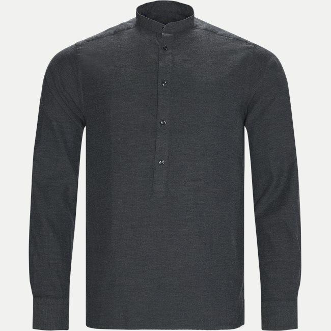 Flannel Skjorte