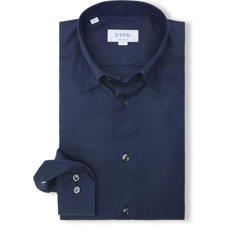 Image of   Eton - Royal Oxford Skjorte