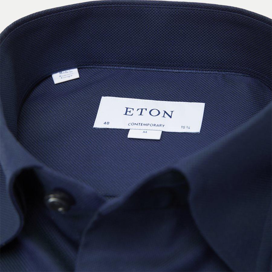 4020 61 - Royal Oxford Skjorte - Skjorter - NAVY - 6