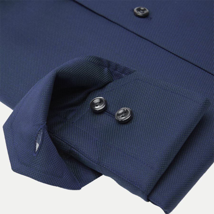 4020 61 - Royal Oxford Skjorte - Skjorter - NAVY - 2