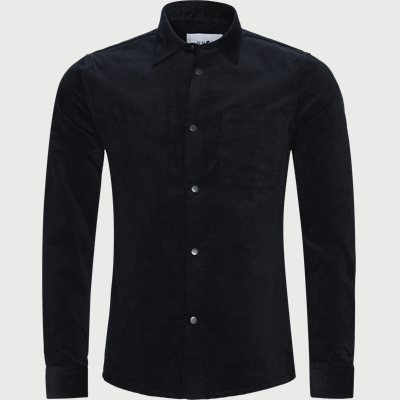 Regular | Shirts | Black