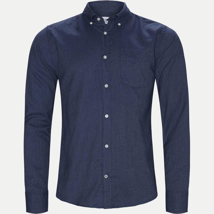 5190 LEVON BD - Levon Skjorte - Skjorter - Regular - BLÅ - 1