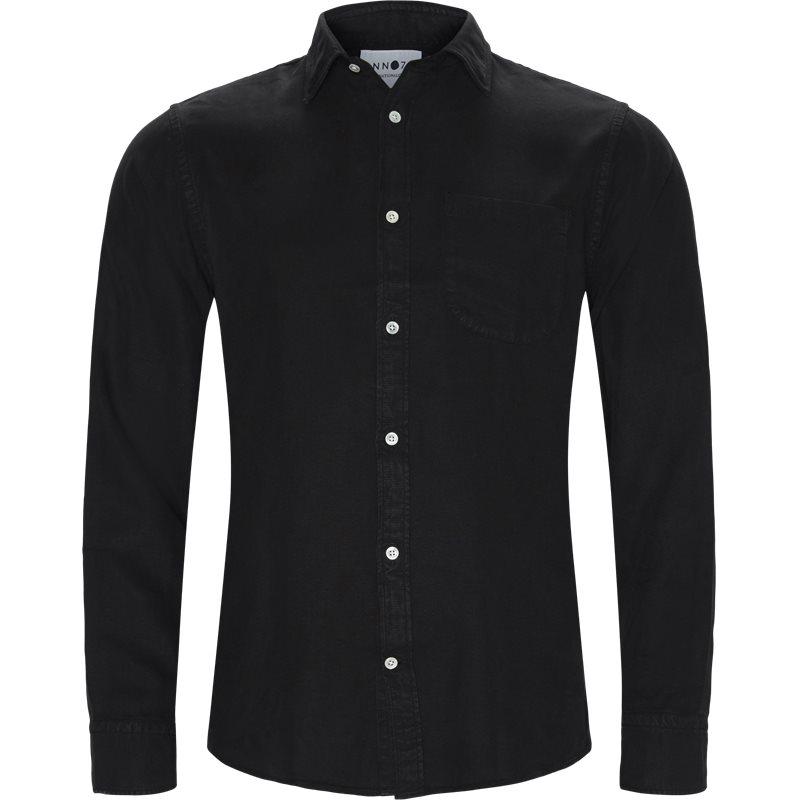 Image of   Nn07 - Errico Pocket Skjorte