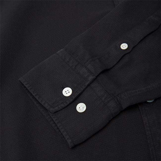 Errico Pocket Skjorte