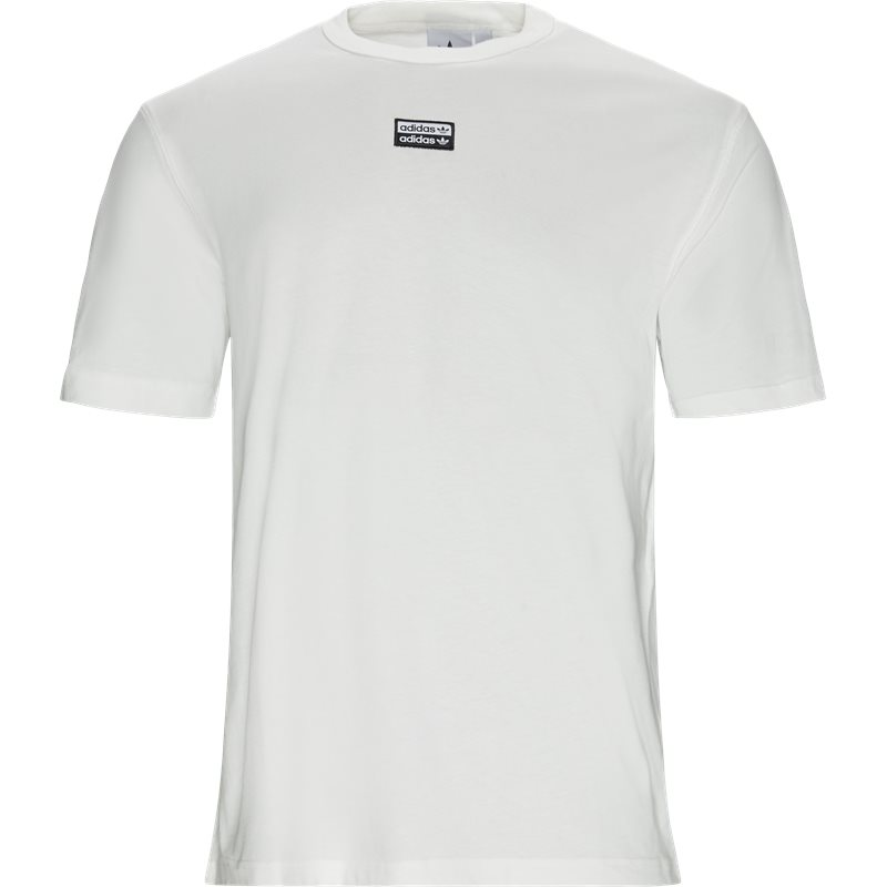 Image of   Adidas Originals F Tee Hvid