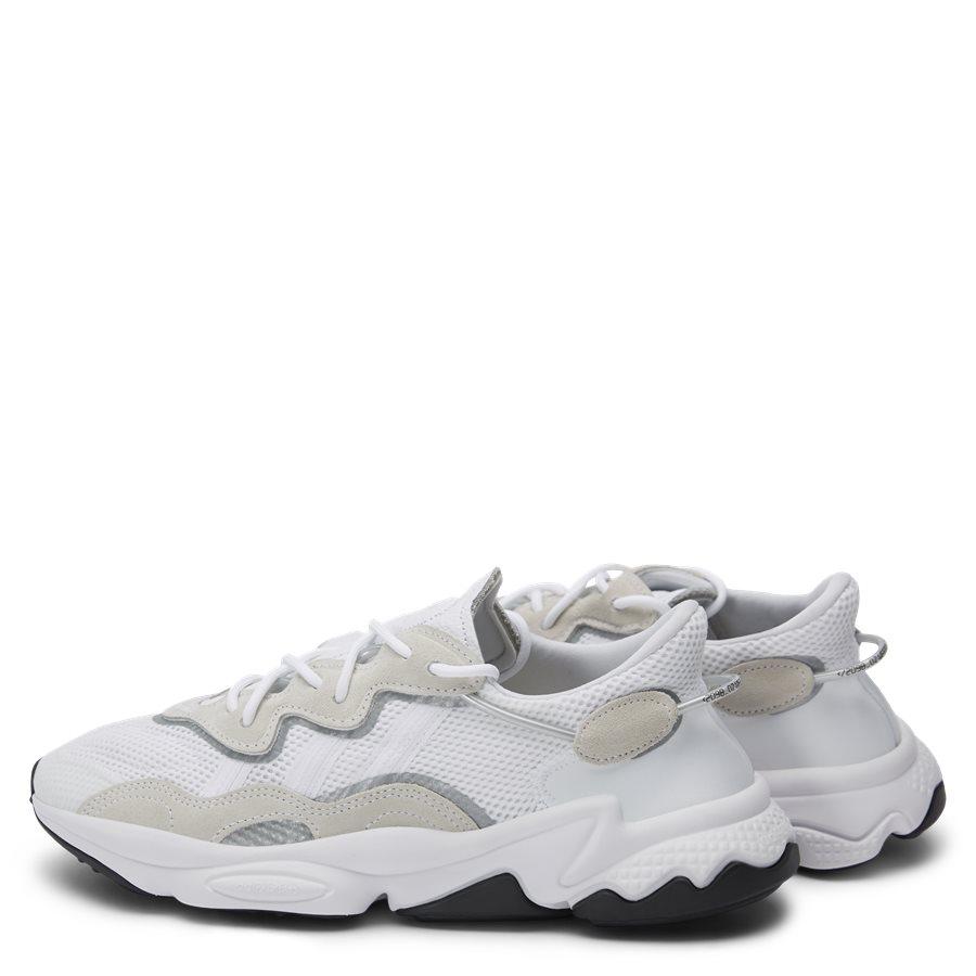 EE6464 OZWEEGO - Ozweego Sneaker - Sko - HVID - 3