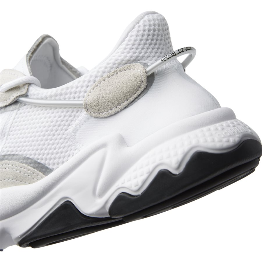 EE6464 OZWEEGO - Ozweego Sneaker - Sko - HVID - 5