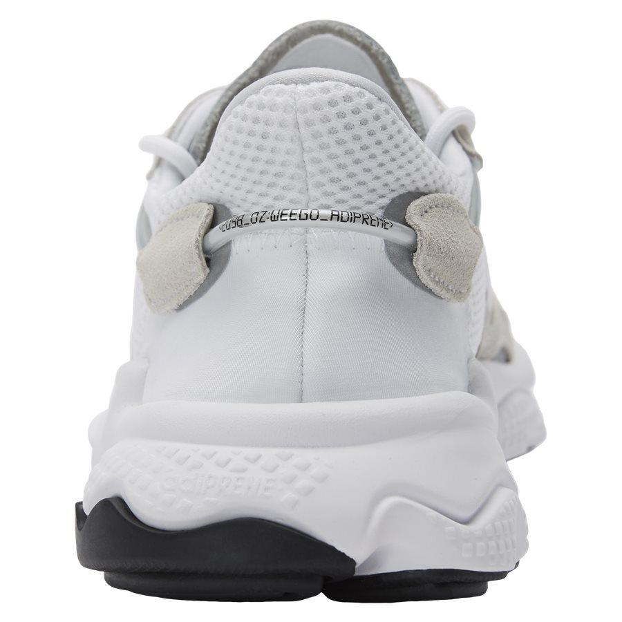 EE6464 OZWEEGO - Ozweego Sneaker - Sko - HVID - 7