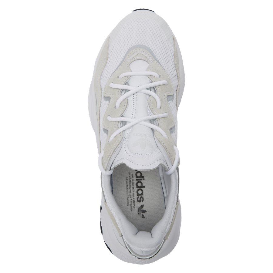 EE6464 OZWEEGO - Ozweego Sneaker - Sko - HVID - 8