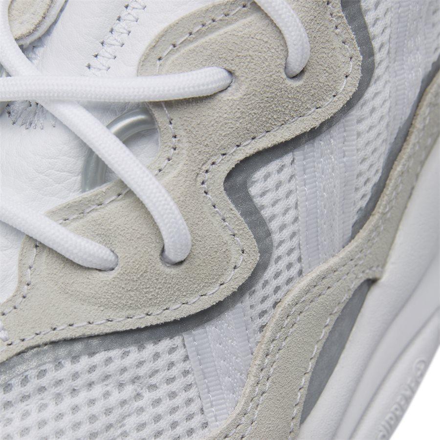 EE6464 OZWEEGO - Ozweego Sneaker - Sko - HVID - 10
