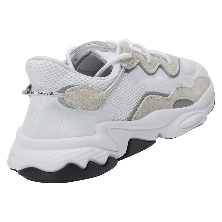 EE6464 OZWEEGO - Ozweego Sneaker - Sko - HVID - 11