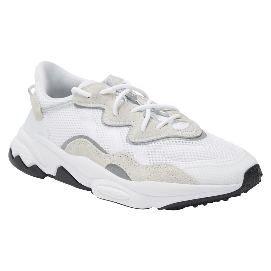 EE6464 OZWEEGO - Ozweego Sneaker - Sko - HVID - 12