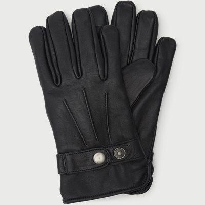 Gloves | Black