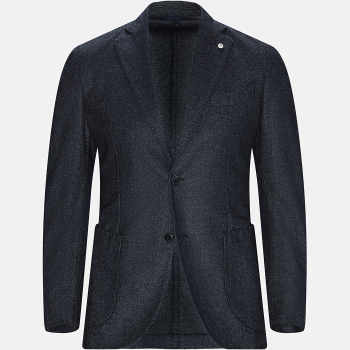 Blazer - Regular fit - Blå